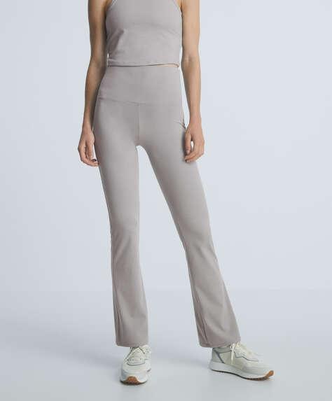 Comfort flare leggings
