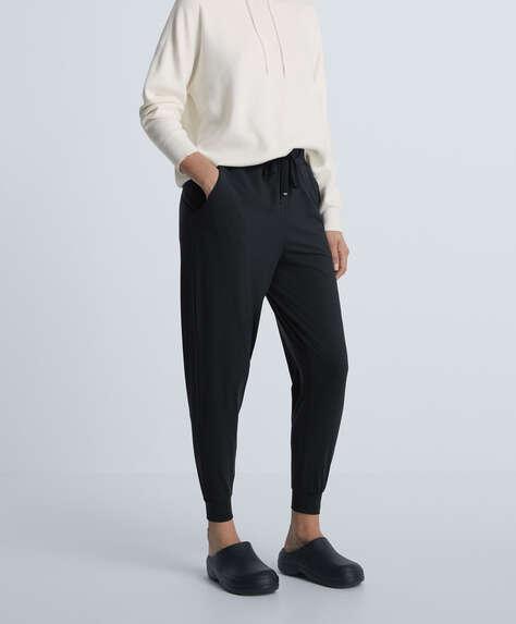 Pantalón jogger comfort