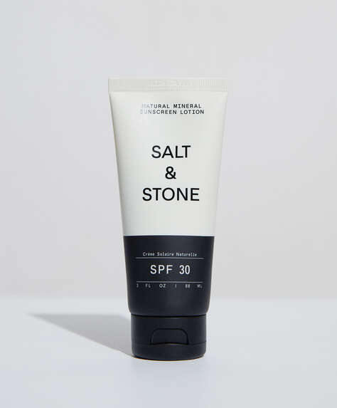 SALT & STONE SPF 30 Sunscreen Lotion