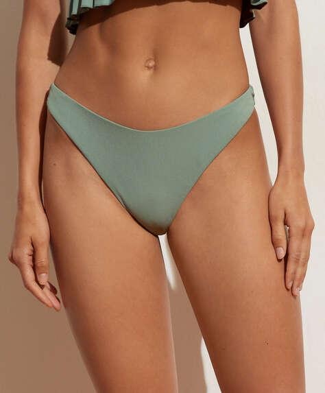 Brazilian bikinibroekje met U-vorm