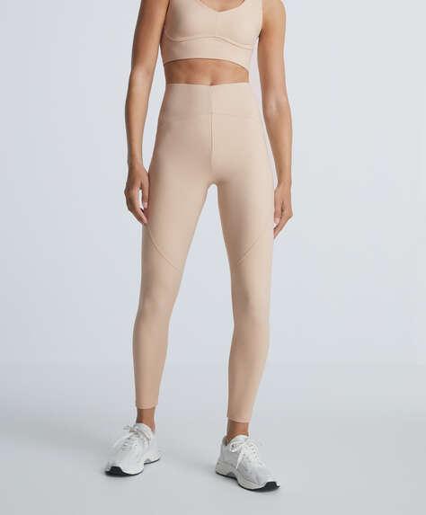 Compressive leggings