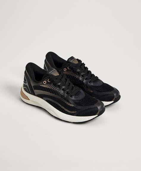 U-RUN-Xlll spor ayakkabı