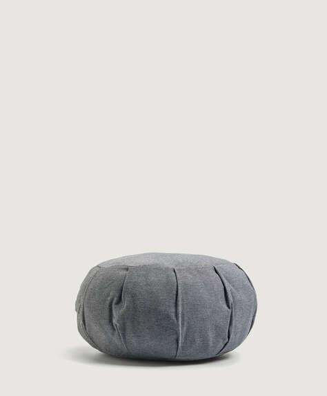 Zafu cojín de meditación