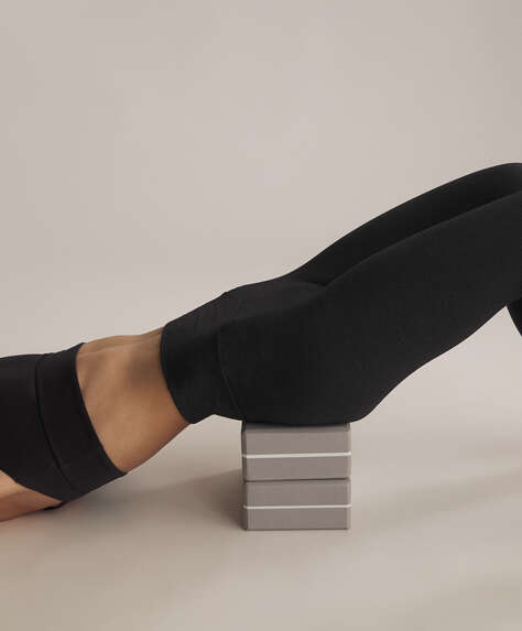 Yoga block pack