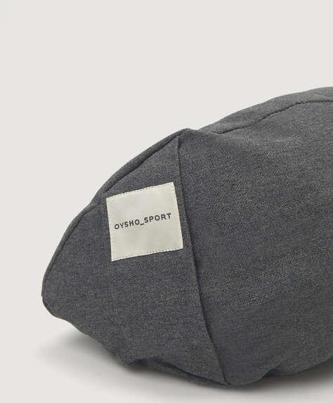 Cuscino zafu per meditazione