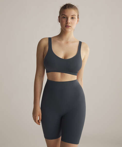 Seamless Comfort cycling shorts