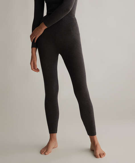 Leggings seamless one size