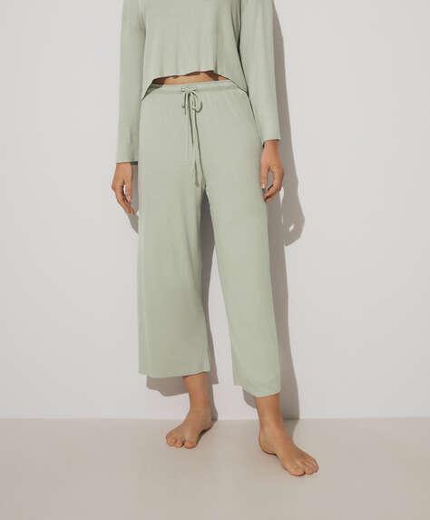Pijamas De Mujer Oysho Primavera Verano 2021