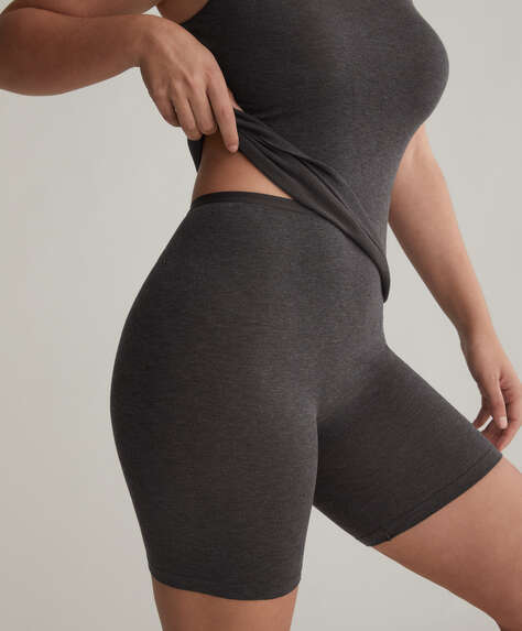 Short de cycliste seamless one size