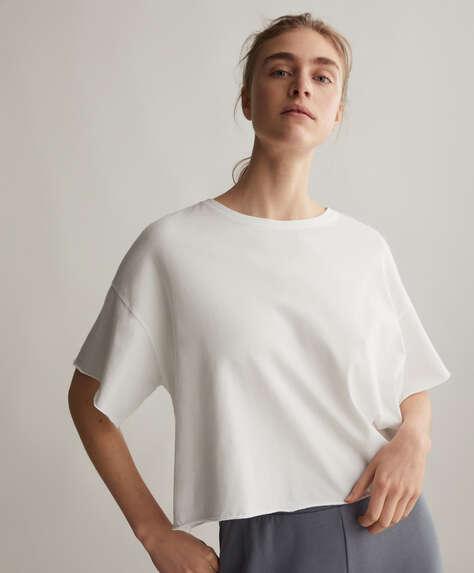 Базова футболка з органічної бавовни