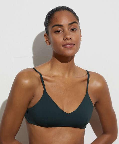Triangel-Bikini.