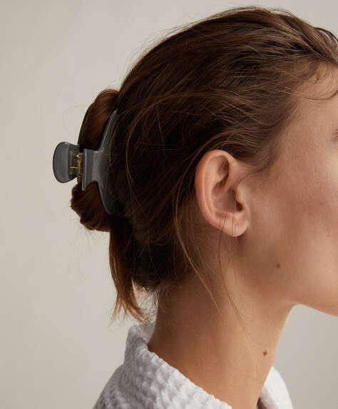 Haarspange Self Care