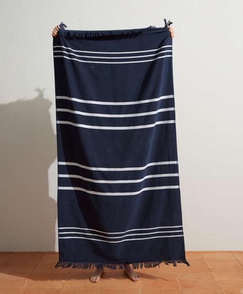 Handtuch aus 100% Baumwolle