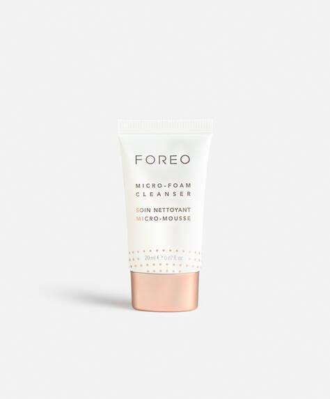 FOREO Micro spuma detergente 20ml