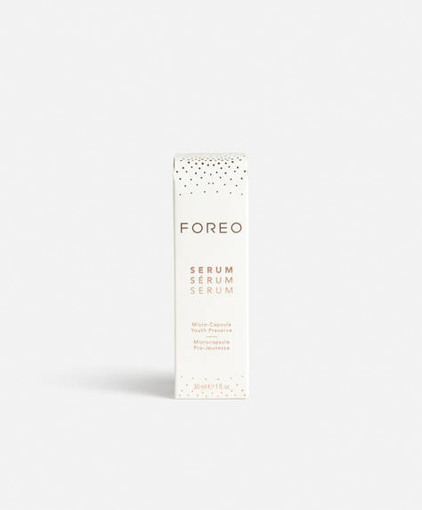 FOREO 30ml SERUM SERUM SERUM