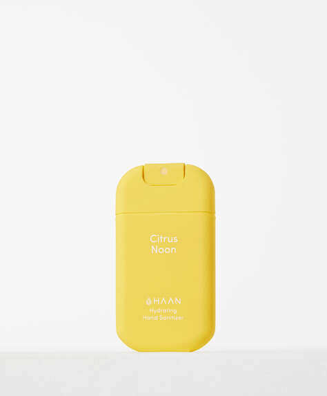 HAAN Citrus Noon hand gel