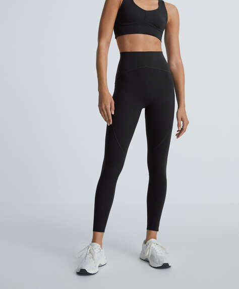 Legging compressive 7/8