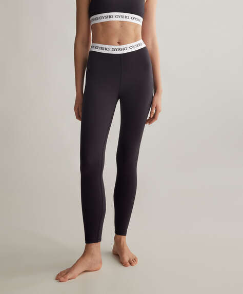 Leggings Comfort 7/8