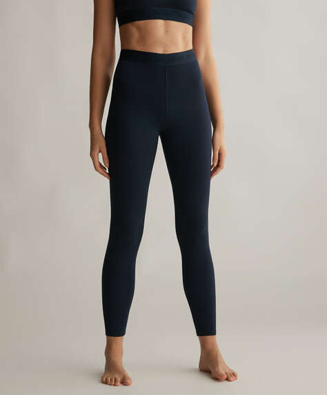Ankle-length Comfort leggings