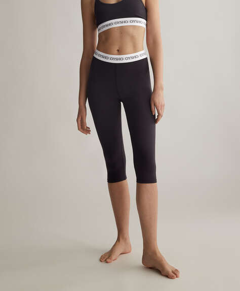 Capri Comfort leggings