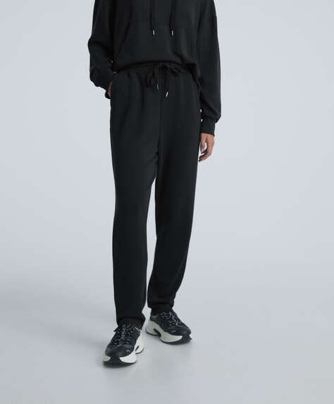 Modal trousers