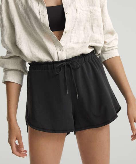 Basic shorts i modal