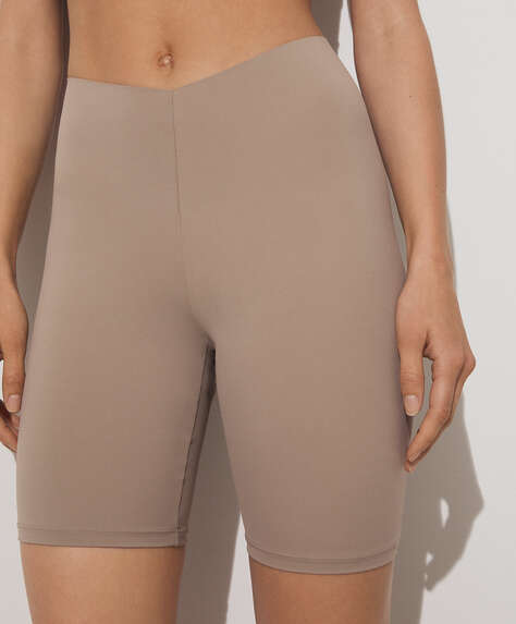 Leggings i cykelmodell light touch