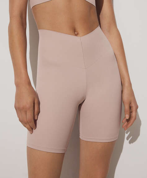 Pantaloni ciclista light touch