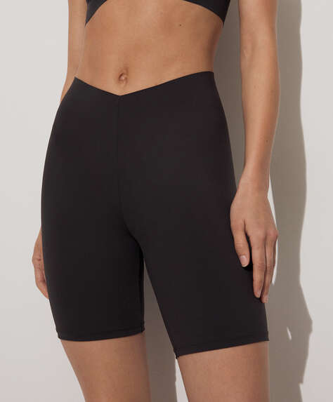 Light touch cycle short leggings