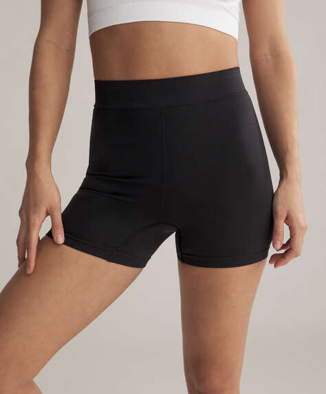 Hot pants seamless