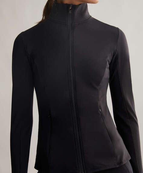 컴포트 웜 재킷