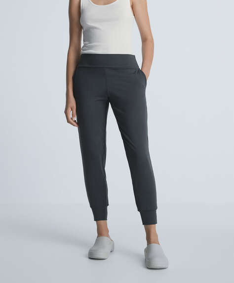Comfort joggingbroek