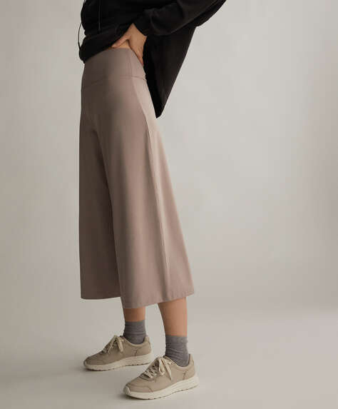 Pantalons Comfort culotte