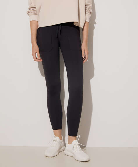Leggings Comfort coulisse