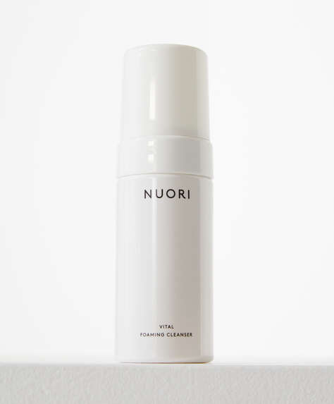 Vital Foaming Cleanser NUORI