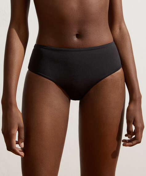 Slim Brazilian bikini briefs