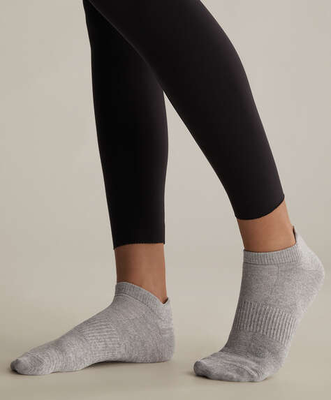 3 pairs of sports ankle socks