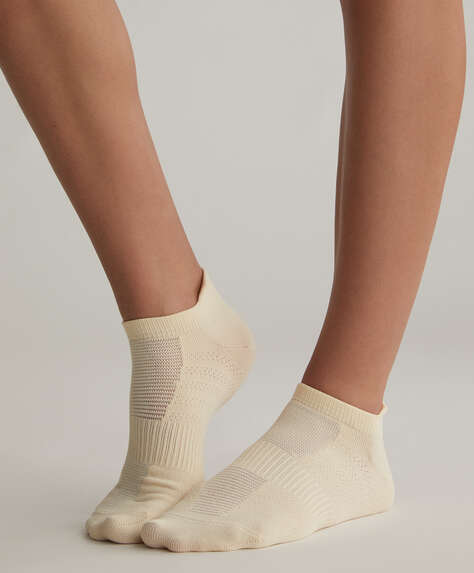 3 calcetines deportivos  tobilleros