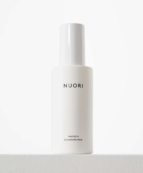 Protect + Cleansing Milk NUORI