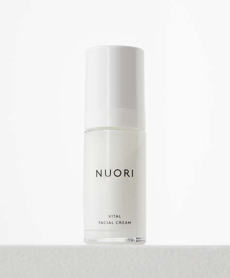 Vital Facial Cream NUORI