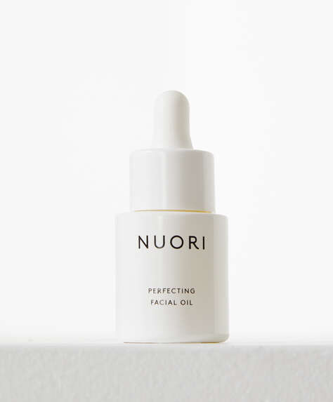 Perfecting Facial Oil NUORI