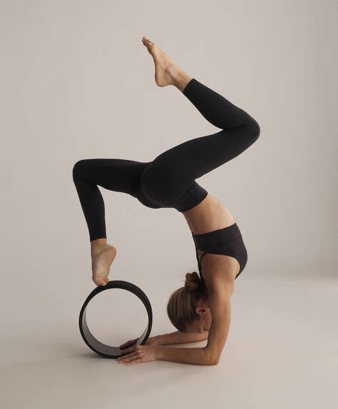 Yogawiel