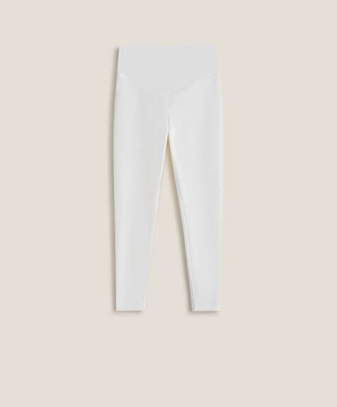 Comfortlux kids ankle-length leggings