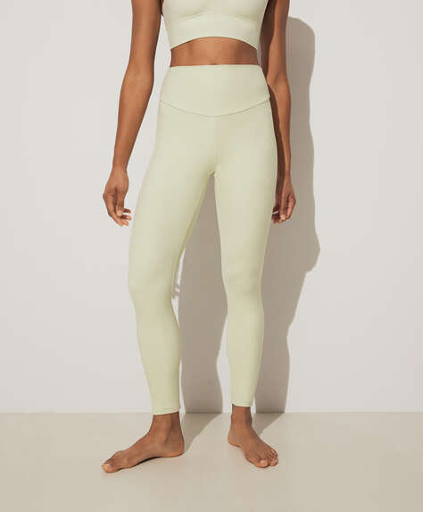 Comfortlux ankle-length leggings