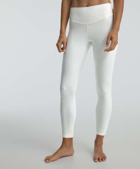 Comfortlux ankle-length leggings