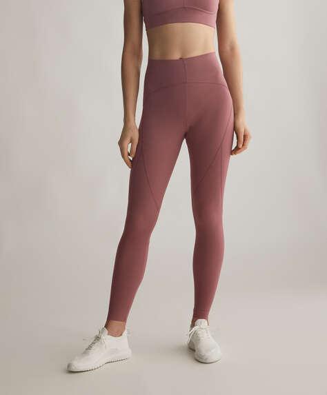Tætsiddende leggings