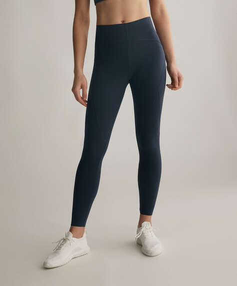 Compressive leggings