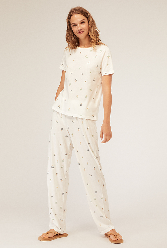 ac3826dd6 Pijamas y homewear - - OYSHO España